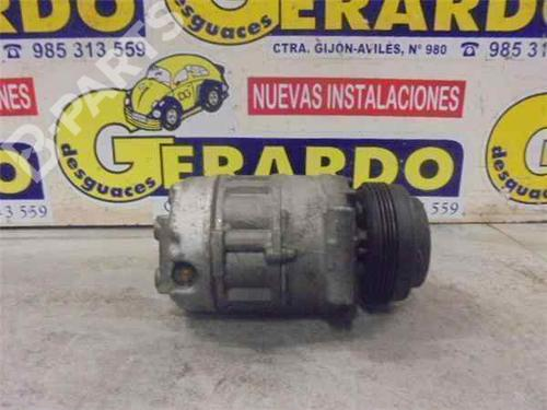 Klimakompressor BMW 3 Coupe (E46) 330 Cd 4472208027 | 37918368