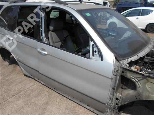 Tür rechts vorne BMW X5 (E53) 3.0 d  34004544