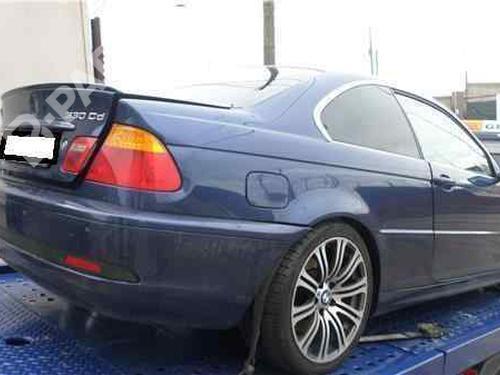 3 Coupe (E46) 330 Cd (204 hp) [2003-2006] - V769740 33976625