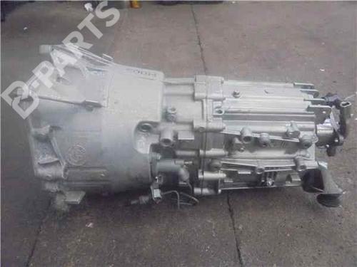 Schaltgetriebe BMW 3 (E46) 320 d HED | 4035655 | 34012775