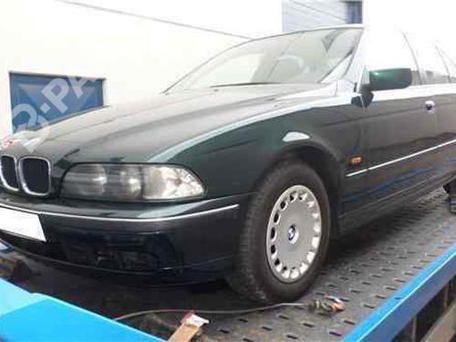 Steuergerät Automatikgetriebe BMW 5 (E39) 525 tds 260002359 | 33971471