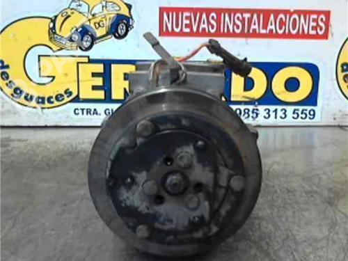 Compressor A/C MAREA (185_) 1.9 JTD 110 (185AXT1A) (110 hp) [2000-2002]  5969934