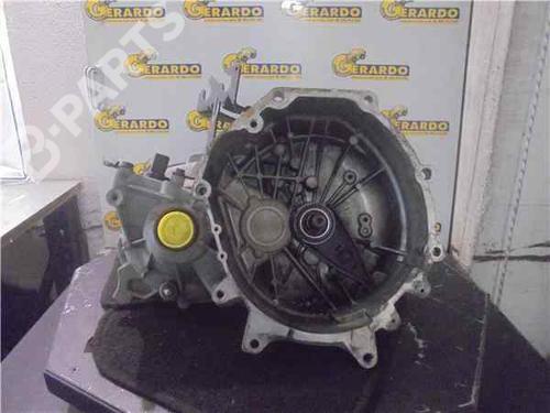 AJ801342 | Caixa velocidades manual PT CRUISER (PT_) 1.6 (116 hp) [2001-2010]  5991002