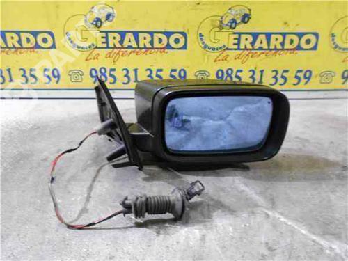 Außenspiegel rechts BMW 5 (E39) 520 d  34007457