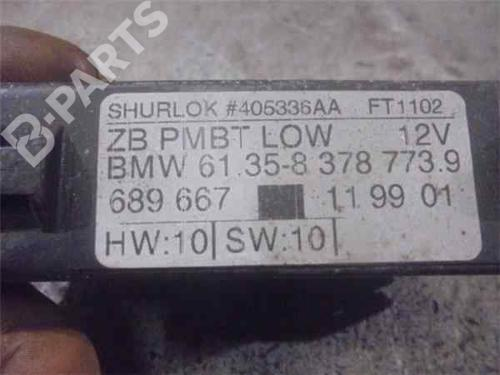Steuergerät Motor BMW 5 (E39) 528 i  34012971