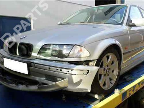 Differential hinten BMW 3 (E46) 320 d 1428796 | 33995329