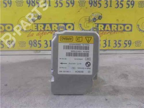 Steuergerät Airbag BMW 3 (E46) 320 d 6912755 | 285001458 | 34011233