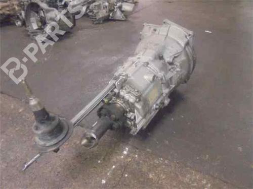 Schaltgetriebe BMW 3 (E46) 320 i 46629 | 33987253