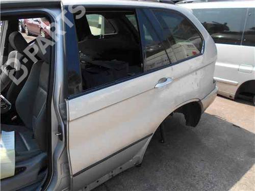 Tür links hinten BMW X5 (E53) 3.0 d  34006949