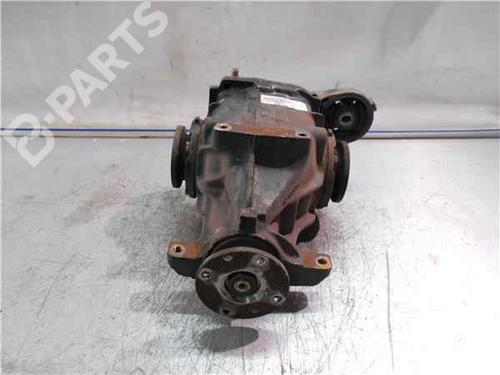 Differential hinten BMW 3 (E36) 316 i 1214110 | 34003311