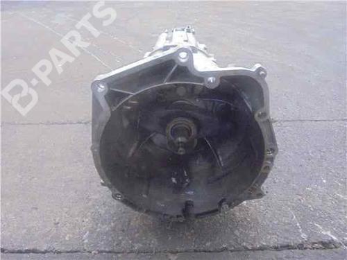 Schaltgetriebe BMW 3 (E46) 320 d HED | 4035655 | 34012774