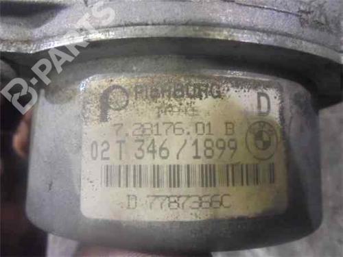 Hauptbremszylinder BMW 3 (E46) 320 d  33974364