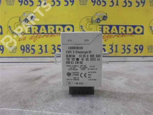 Steuergerät BMW 3 Touring (E46) 320 d  33979781