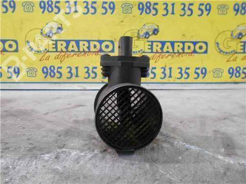 281002435 | Luftmassemåler A8 (4D2, 4D8) 3.3 TDI quattro (224 hp) [2000-2002] AKF 5987514