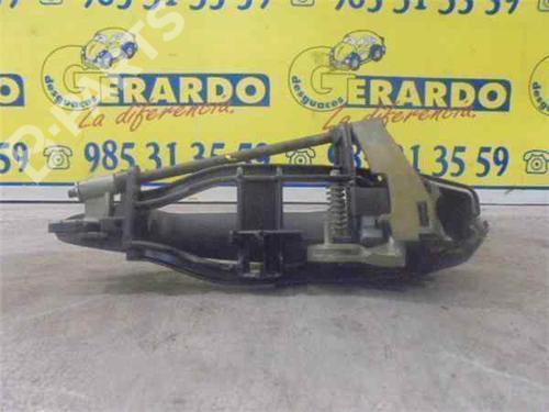Türgriff hinten rechts außen BMW 3 (E46) 320 d  33972921