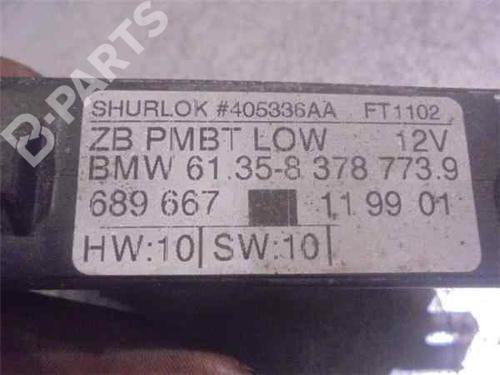 Steuergerät Motor BMW 5 (E39) 528 i  34012972