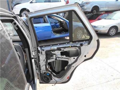 Tür rechts hinten BMW X5 (E53) 3.0 d  34005574
