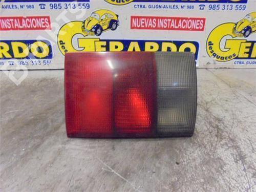 Left Taillight 80 Avant (8C5, B4) 1.9 TD (75 hp) [1991-1994] AAZ 1695441