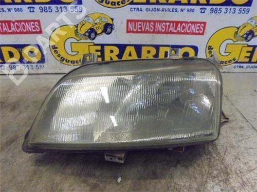 301048301.0;  Left Headlight SHARAN (7M8, 7M9, 7M6) 1.9 TDI (90 hp) [1995-2010]  2268138
