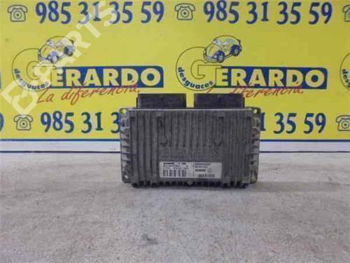 S118057301 | Centralina caixa velocidades Automática MEGANE II Saloon (LM0/1_) 2.0 (135 hp) [2003-2020] F4R 771 5981238