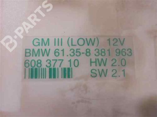 Steuergerät Motor BMW 5 (E39) 528 i  33976979