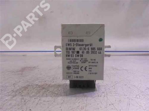 Steuergerät BMW 5 (E39) 530 d  33979807