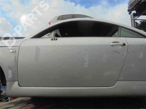 Tür links vorne TT (8N3) 1.8 T (180 hp) [1998-2006] AJQ 5977657
