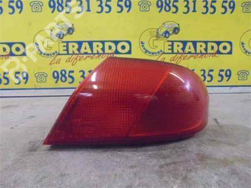 Feu arrière droite 166 (936_) 2.4 JTD (936A2A__) (136 hp) [1998-2000]  5984648