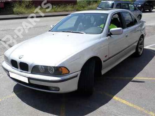 Anlasser BMW 5 (E39) 528 i 1108157 | 34013843