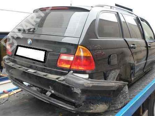 3 Touring (E46) 320 d (150 hp) [2001-2005] - V769488 33967213