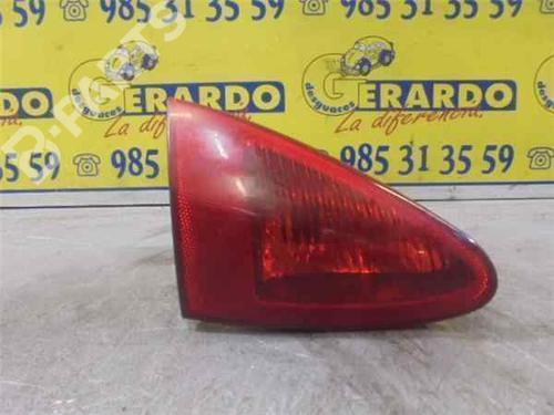 Feu arrière gauche 147 (937_) 1.6 16V T.SPARK ECO (937.AXA1A, 937.BXA1A) (105 hp) [2001-2010] AR 37203 5984348