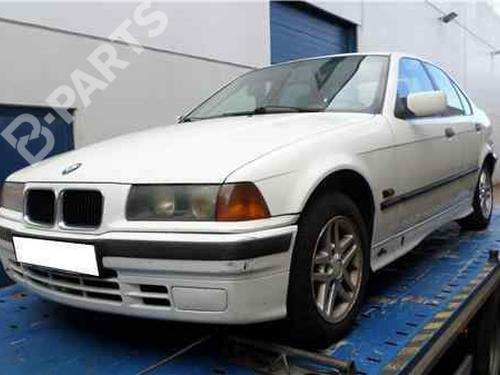 Servopumpe BMW 3 (E36) 318 tds 7681955260   37094240