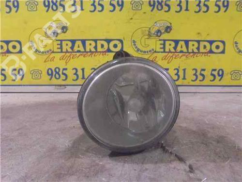 Left Front Fog Light MEGANE I Classic (LA0/1_) 1.9 dTi (LA08, LA0N) (98 hp) [1997-2001]  5990911