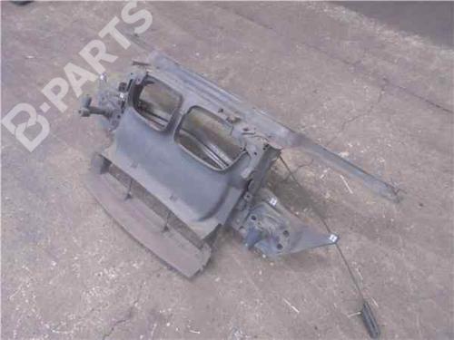 Frontblech BMW 3 (E46) 320 d  34007928