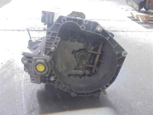4643328 | C101 | Boîte de vitesse manuelle 156 (932_) 1.9 JTD (932B2) (105 hp) [1997-2000] AR 32302 5980273