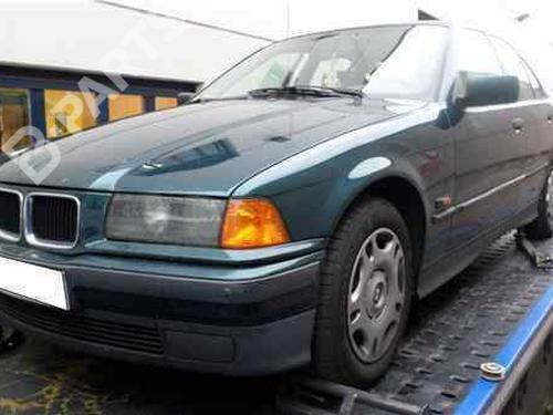 BMW 3 (E36) 320 i(4 Türen) (150hp) 1991-1992-1993-1994-1995-1996-1997-1998 33899645