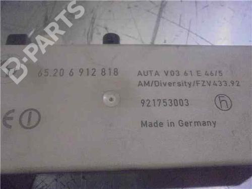 Lichtmodul BMW 3 (E46) 320 d 6912818   34013804