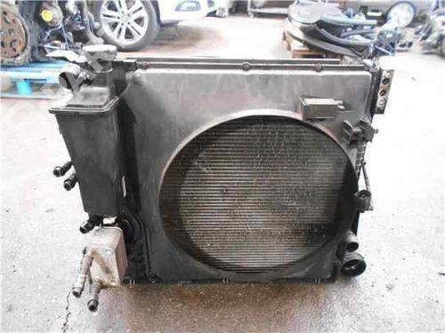 Wasserkühler BMW X5 (E53) 3.0 d (184 hp)