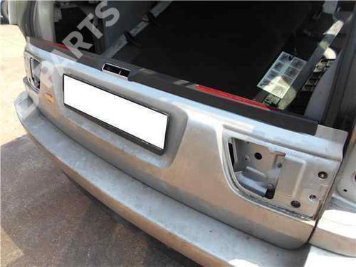 Heckklappe BMW X5 (E53) 3.0 d  34006891