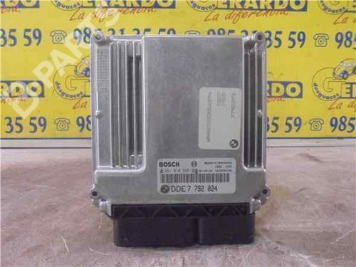 Steuergerät Motor BMW 3 (E46) 320 d 281010565 | 37836210