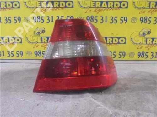 Rückleuchte Rechts BMW 3 (E46) 320 d  34011766