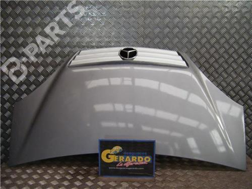 Capot A-CLASS (W168) A 170 CDI (168.008) (90 hp) [1998-2001] OM 668.940 6968919