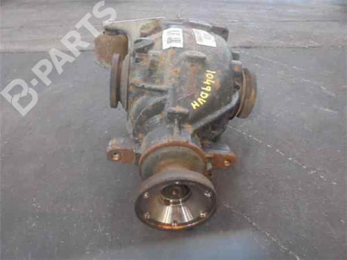 Differential hinten BMW 3 (E46) 320 d  33972813