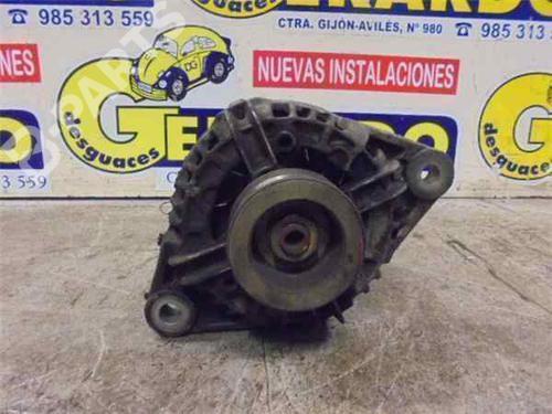 124415015   Alternateur 147 (937_) 2.0 16V T.SPARK (937.AXA1, 937.AXC1, 937.BXC1) (150 hp) [2001-2010] AR 32310 5980742