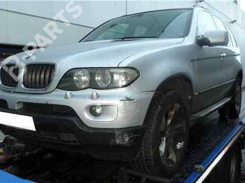 Schiebedachmotor BMW X5 (E53) 3.0 d 390200053 | 34005611