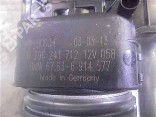 Wischermotor vorne BMW 3 (E46) 320 d 67636914577 | 390241712 | 34011852