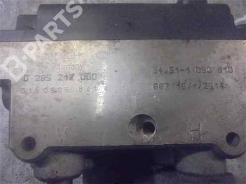Bremsaggregat ABS BMW 5 (E39) 525 tds 265217000 | 33973783