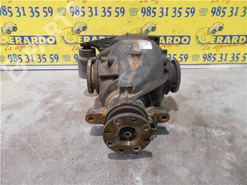Differential hinten BMW 3 (E46) 320 d 1428796 | 33995328