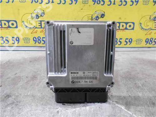 Steuergerät Motor BMW X5 (E53) 3.0 d 281011414 | 37576492