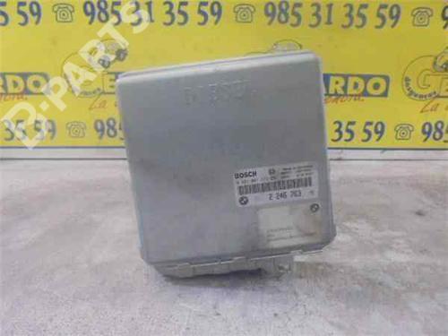 Steuergerät Motor BMW 5 (E39) 525 tds 281001371   33972471